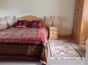 Lackaroe bed 1