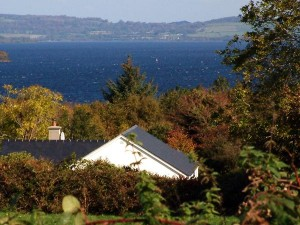 Views of Lough Derg