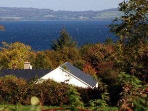 Views of Lough Derg