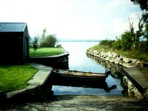Lough derg cottage Fraoch