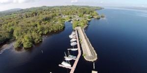 garrykennedy harbour